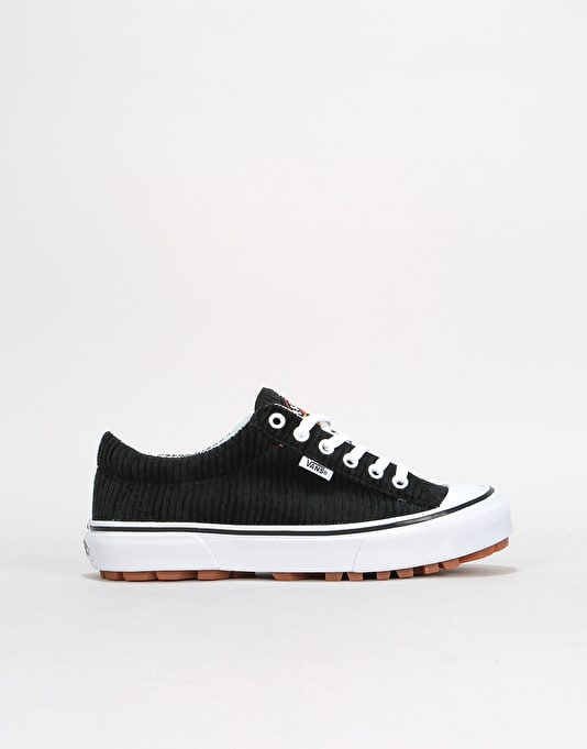 Vans Style 29 Womens Trainers - (Design Assembly) Black/True White