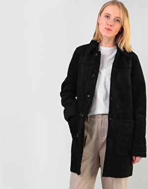 Carhartt Womens Stone Jacket - Black