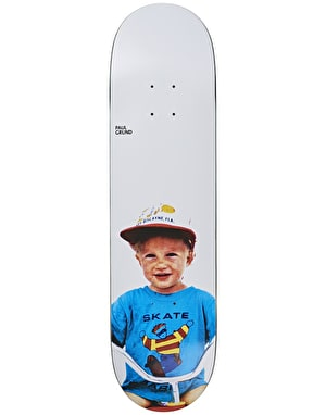 Polar Grund Kiddo Skateboard Deck - 8.125