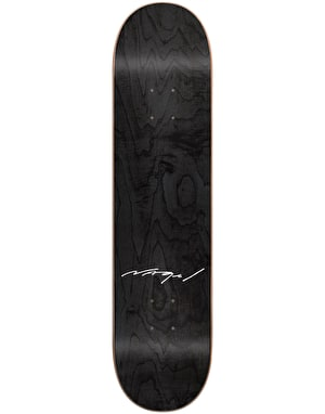 Darkstar Full Nagel HYB Skateboard Deck - 8