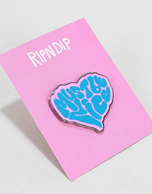 RIPNDIP Love Affair Pin - Multi