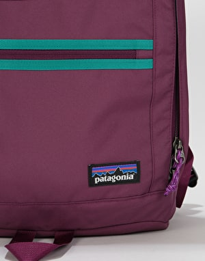 Patagonia Arbor Daypack 20L Backpack - Geode Purple