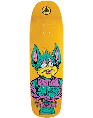 Welcome Shame on Golem Skateboard Deck - 9.25