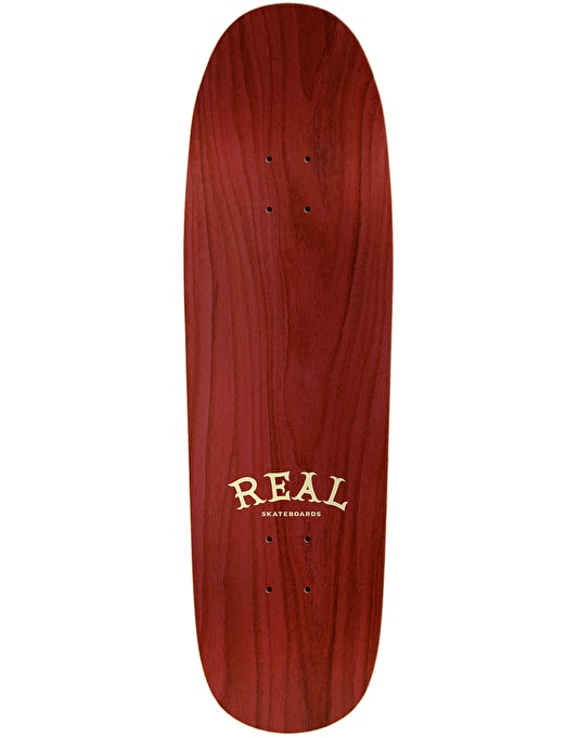 Real The TG Skateboard Deck - 9.2""