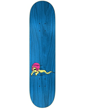 Krooked Gonz Go Getter Skateboard Deck - 8.25