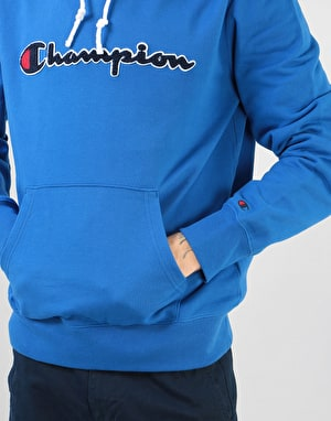 Champion Hooded Sweatshirt - OLB