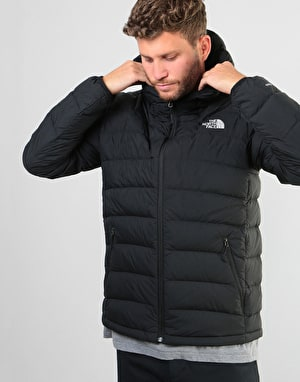 The North Face La Paz Hooded Jacket - TNF Black