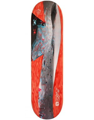 Alien Workshop Embrace Mars Series Skateboard Deck - 8.5