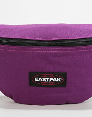 Eastpak Springer Cross Body Bag - Power Purple
