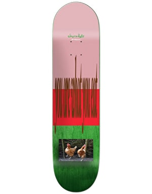 Chocolate Anderson Don't Trip Skateboard Deck - 8.125