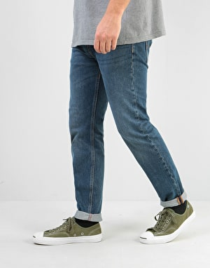 Levi's Skateboarding 512™ Slim Taper Denim Jeans - S&E Bush