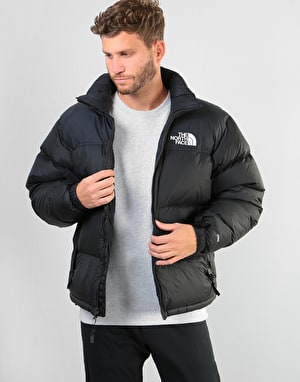 The North Face 1996 Retro Nuptse Jacket - TNF Black