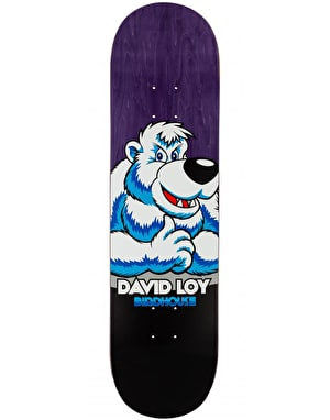 Birdhouse Animal Loy Skateboard Deck - 8.125