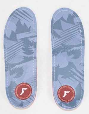 Footprint Gamechangers 3mm Insoles