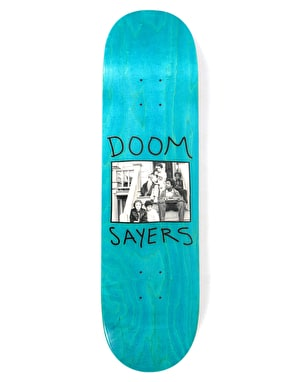 Doom Sayers 1266 De Haro Team Deck - 8.28