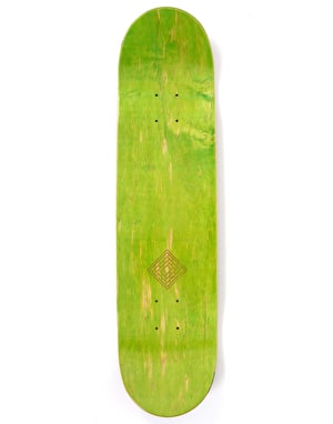The National Skateboard Co. Lynn Photo Club Skateboard Deck - 8