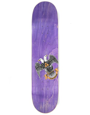 Theories Hand of Theories Skateboard Deck - 8