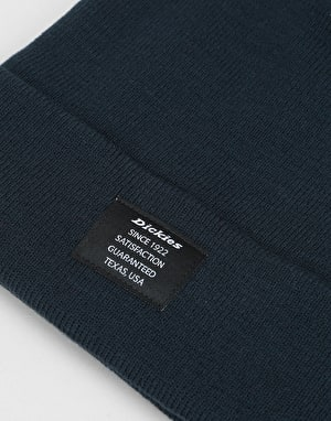 Dickies Edgeworth Beanie - Dark Navy