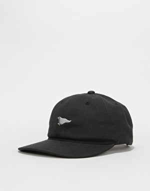 Primitive Knockout Dad Cap - Black