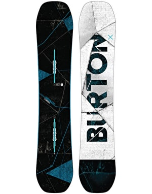 Burton Custom X Flying V 2018 Snowboard - 150cm