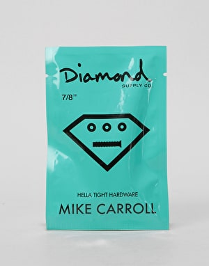 Diamond Carroll 7/8