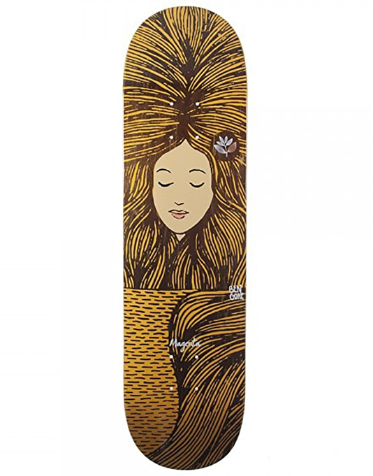 Magenta Gore Dream Series Pro Deck - 8.125""
