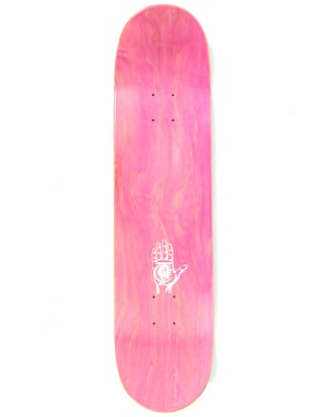 Theories Rasputin Team Deck - 8""