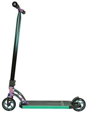 Madd MGP VX8 Nitro Extreme Limited Edition Scooter - Neo/Black