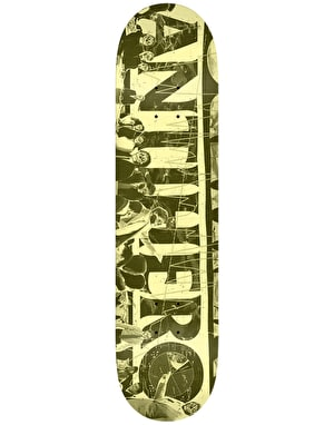 Anti Hero Third Quarter Skateboard Deck - 8.06