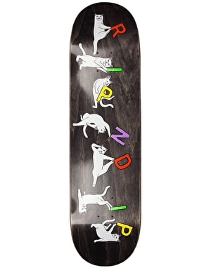 RIPNDIP Friends Skateboard Deck - 8.25
