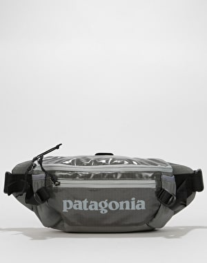 Patagonia Black Hole Waist Pack - Hex Grey
