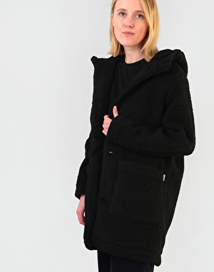Carhartt Womens Jonesville Coat - Black