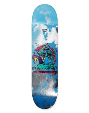 Primitive x Rick & Morty Mr. Meeshrooms Skateboard Deck - 8.25