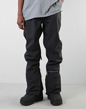 Sessions Hammer 2019 Snowboard Pants - Black