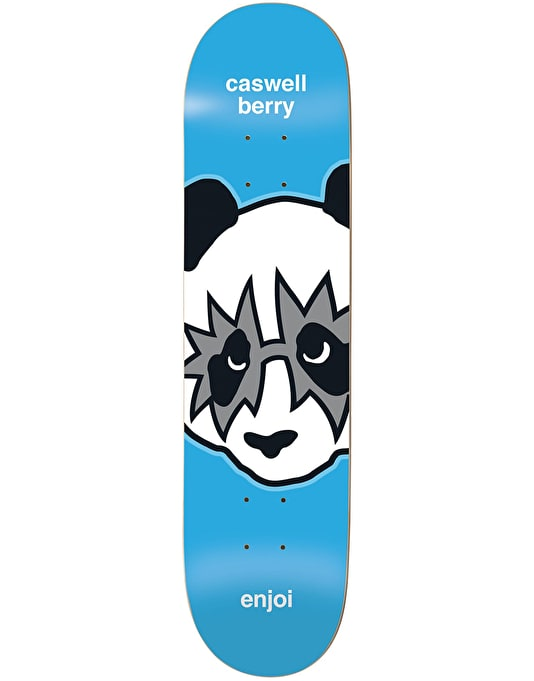 Enjoi Berry Kiss Skateboard Deck - 8.125""