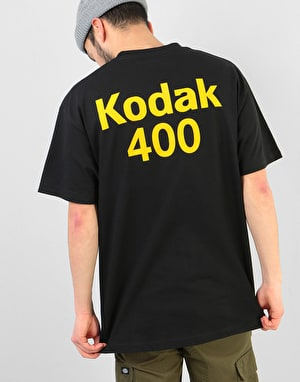 Girl x Kodak Gold 400 T-Shirt - Black