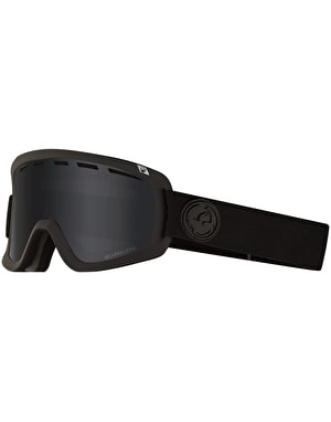 Dragon D1 OTG 2019 Snowboard Goggles - Murdered/Dark Smoke