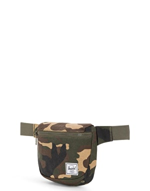 Herschel Supply Co. Fifteen Cross Body Bag - Woodland Camo