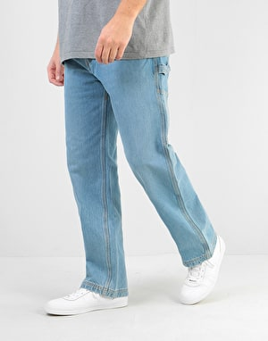 Levi's Skateboarding Carpenter Pant - S&E Iris
