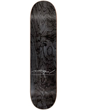 Darkstar Lutzka Nagel 2 Skateboard Deck - 8.125