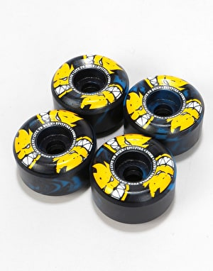 Spitfire Afterburn Formula Four 101d Skateboard Wheel - 52mm