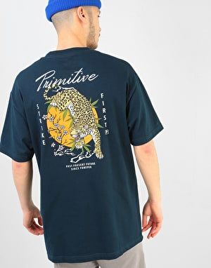 Primitive Ginza T-Shirt - Navy