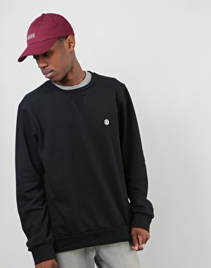 Element Cornell Classic Sweatshirt - Flint Black