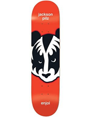 Enjoi Jackson Kiss Skateboard Deck - 8.375