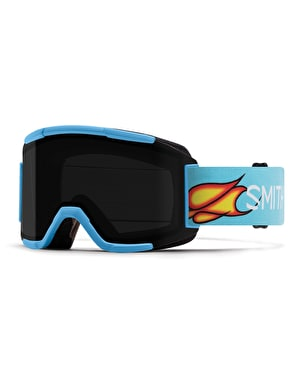 Smith Squad 2019 Snowboard Goggles - Scott Stevens/Sun Black