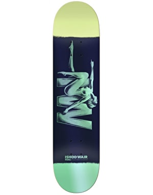 Real Ishod Honey Skateboard Deck - 8.5