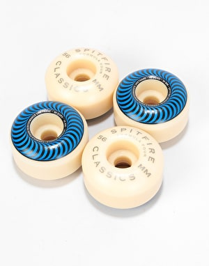 Spitfire Classics Formula Four 99d Skateboard Wheel - 56mm
