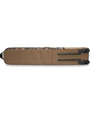 Dakine Low Roller 165cm Snowboard Bag - Field Camo