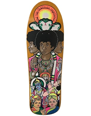 Prime Heritage Chatman Experience Skateboard Deck - 9.625