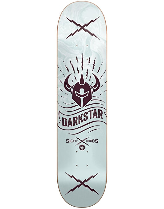 Darkstar Axis Skateboard Deck - 8.125""